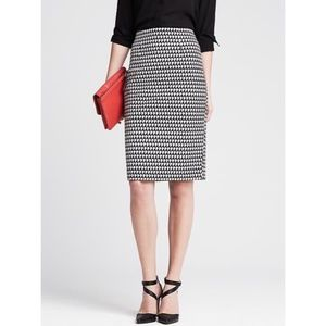 Banana Republic | Pencil Skirt